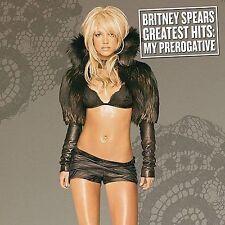 My Prerogative by Britney Spears (CD, Nov-2004, Jive...