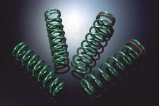 TEIN S.TECH LOWERING SPRINGS TOYOTA CAMRY 4CYL 97 98 99 00 01 02 03 SKL20-AUB00