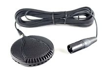 Superlux E303B Uni Directional Cardioid Boundary Microphone