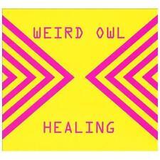 Healing [EP] [Digipak] by Weird Owl (CD, Oct-2013, A.)