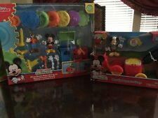 Fisher-Price Disney Mickey Mouse Clubhouse Bundle~ Free Shipping!