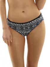 Panache Sia Bikini Brief Black Size UK 12 LF085 BB 01