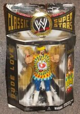 WWE Classic Superstars Series 2 Mankind Action Figure Jakks Pacific 2004