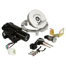 Honda CBR1000RR CBR 600RR Ignition Switch Fuel Gas Cap Seat Lock Key 2007-2014