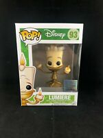 Disney Lumiere  #93 Funko Pop Vinyl