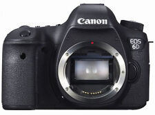 Canon EOS 6D Body only 20.2MP Full Frame DSLR Black Japan Domestic Version New