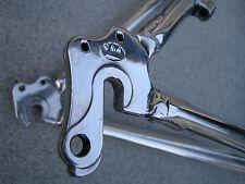 Mountain Bikes aus Aluminium