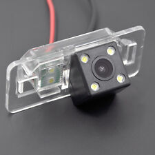 Reverse Backup Camera for BMW E46 E39 X3 X5  E60 E61 E90 E91 E92 E53 E70 E71