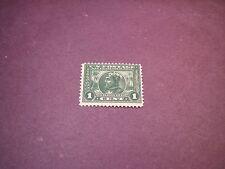 US Stamp Scott# 397 Vasco Nunez de Balboa 1913  MNH  C125