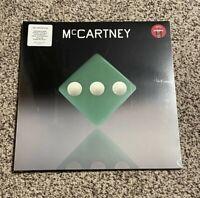 *SHIPS FREE TODAY* Paul McCartney III 3 Target Exclusive xx/1500 Green Vinyl LP