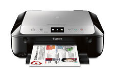 Canon PIXMA MG6821 Wireless Photo All-in-One Inkjet Printer With INk NEW free sh