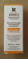 KIEHL'S DERMATOLOGIST SOLUTIONS POWERFUL-STRENGTH LINE-REDUCING CONCENTRATE 15ml