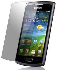 Zagg Invisible Shield Samsung Wave 2-Cuerpo Completo protección máxima