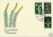 EAST GERMANY, (DDR), FIRST DAY COVER, # 56