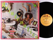 Meters - Rejuvenation LP - Reprise VG++