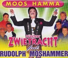 Münchner Zwietracht Moos hamma (2000, & Rudolf Mooshammer)  [Maxi-CD]