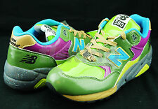 NEW Balance MT580EPT Patent Stussy Undefeated UNDFTD Emaille Pest SZ 9.5 Limited