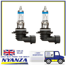 XenonMax +100% HB4 Headlamp RW1006 12V RING AUTOMOTIVE PAIR