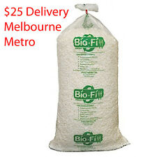 400 Litre Void Bio Enviro Loose Fill Biofill Packing Peanuts Packaging Nuts Foam