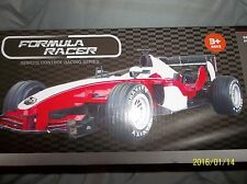 Formula Racer Remote Control Racing Series