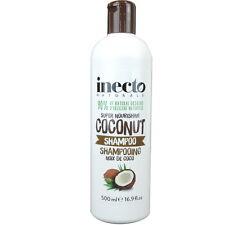 INECTO NATURALS COCONUT SHAMPOO - 500ML