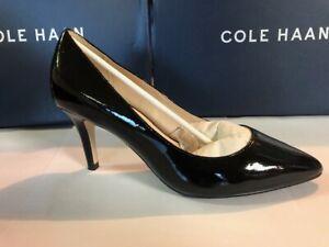 Cole Haan Women's Juliana 75 Dress Pump Black D44422