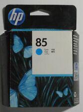 HP 85 printhead cian c9420a para DesignJet 30 90 130 2019 OVP