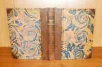 1844 [Rathbone] SO MUCH OF THE DIARY OF LADY WILLOUGHBY Domestic History 1ST ED