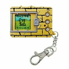Digimon Digivice ver. 20th Color Zubamon Color Gold BANDAI 4549660151609