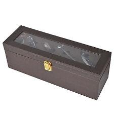 Caja de presentación de Botella de vino y herramientas de vino dentro de la Tapa Transparente Regalo Casa Bar