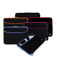17 Inch Laptop Bag Notebook Sleeve Soft Case For HP OMEN / ZBook  / ProBook 470