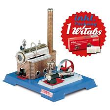 Wilesco 00010 D10 Steam Engine 155cc