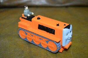 Motorized Terence for Thomas and Friends Trackmaster - Missing Front Shovel