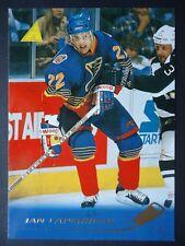 NHL 127 Ian Laperriere St. Louis Blues Pinnacle 1995/96