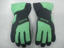 New Arctic Cat 2020 Advantage Snowmobile Gloves - Green