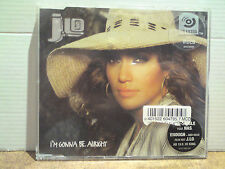 J.LO - I'm gonna be alright - CD - Musik-CD - Jennifer Lopez