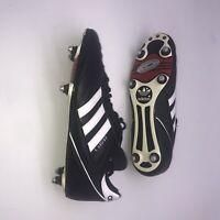 Adidas Kaiser 5 Soft Ground Football Boots | Size UK 10.5
