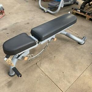 Matrix Fitness Aura G3 Adjustable Incline Bench - Commercial Gym Equipment