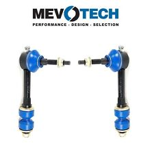 For Dodge Ram 2500 3500 03-05 4WD Pair Set 2 Front Left & Right Sway Bar Links