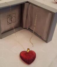 """Less than 13"""" Heart Fine Diamond Necklaces & Pendants"""