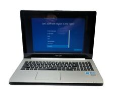 ASUS V500C LAPTOP TOUCHSCREEN I3-2365M 1.4GHz 4GB RAM 500GB HDD WIN 10 PRO #G3