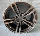 4pc New 18 Staggered Wheels Rims M3 Style Fits BMW 325 328 330 335 Xdrive AWD