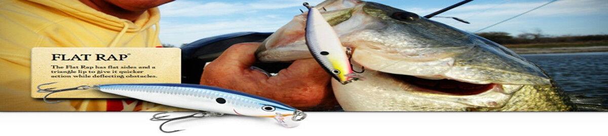 Enjoy your Fishing Life