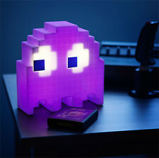 Pac-man USB Colour-Changing Ghost Lamp
