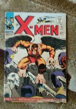 X-Men #19 MARVEL 1966 1st Appearance of The Mimic