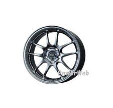 For SUBARU WRX STI GDB GRB ENKEI PF01 SS 17inch 9J +48 5x114.3 PS *[1pc price]