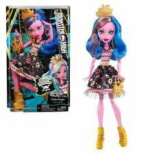 Gooliope Jellington   Mattel FBP35   Shriekwrecked 17 inch   Monster High Doll