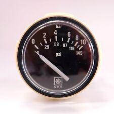 VDO Engine Oil Pressure Gauge N02 120 617