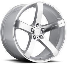 "18"" MRR VP5 Wheels For Audi A4 18x8.5 Inch Rims Set of 4"