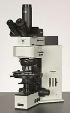Olympus Bx-60F Inspection Microscope